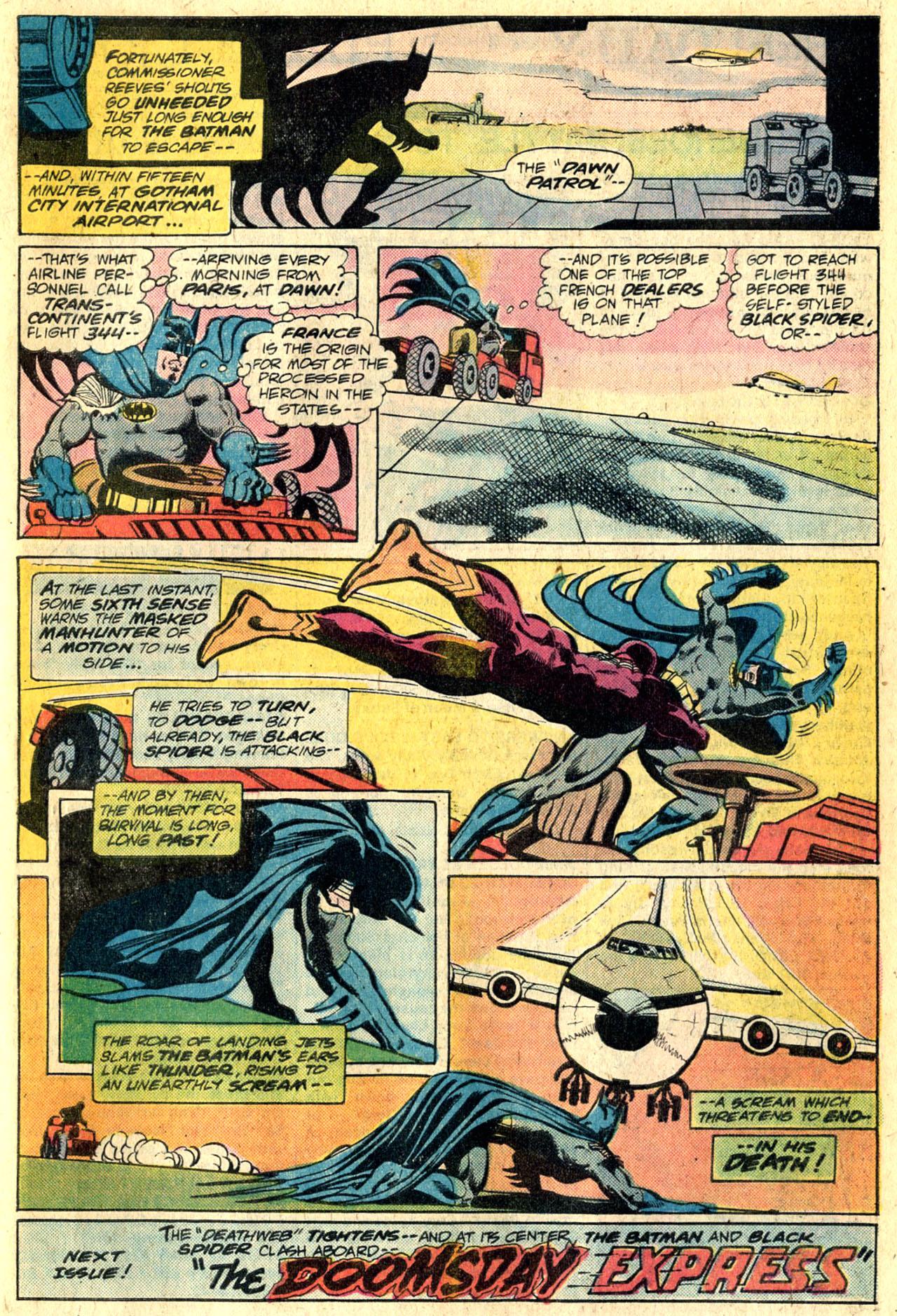 Detective Comics (1937) 463 Page 20