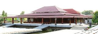 Desain Rumah Joglo Jawa Tengahan, Desain Adiluhung Masyarakat Jawa Tengah