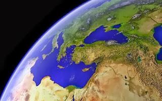 Επικίνδυνο τανγκό για τέσσερις στη Μεσόγειο