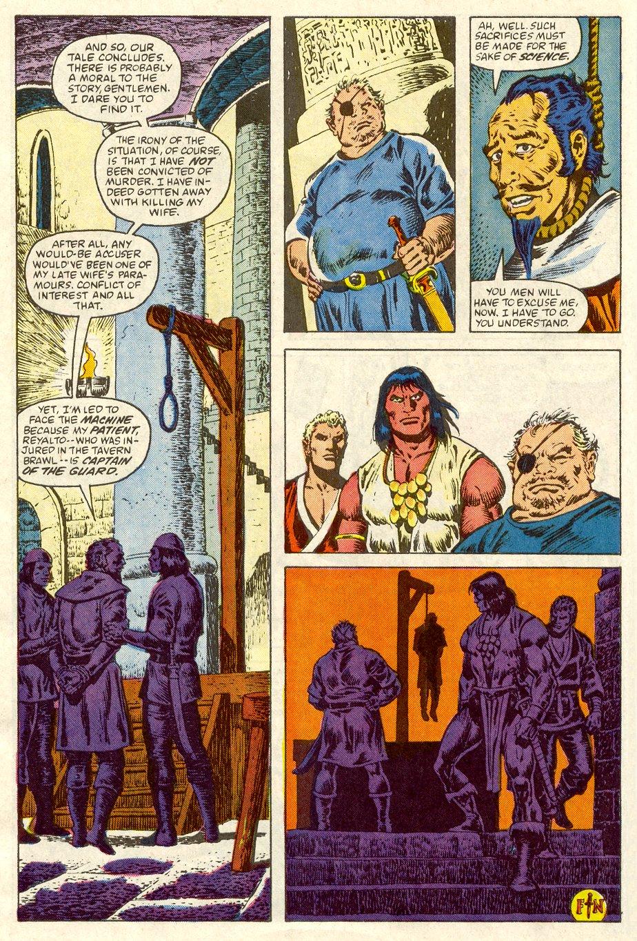 Conan the Barbarian (1970) Annual_11 Page 40