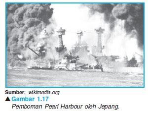 Invasi Jepang di Indonesia
