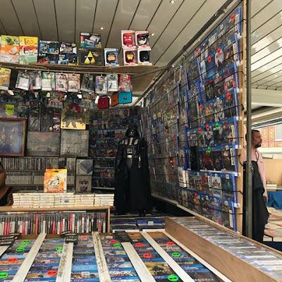 mercado san antonio videojuegos