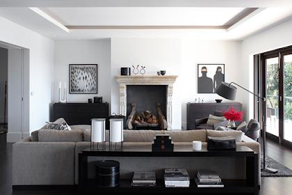 Mengenal 10 Desainer Interior Modern Di Kancah Internasional