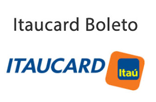 Itaucard Boleto