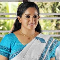 Kavya madhavan latest saree pictures