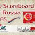 PES 2017 SCOREBOARD OF RUSSIA 2018 - JAS