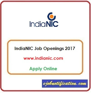 IndiaNic Hiring Java Developer Jobs in Ahmedabad Apply Online