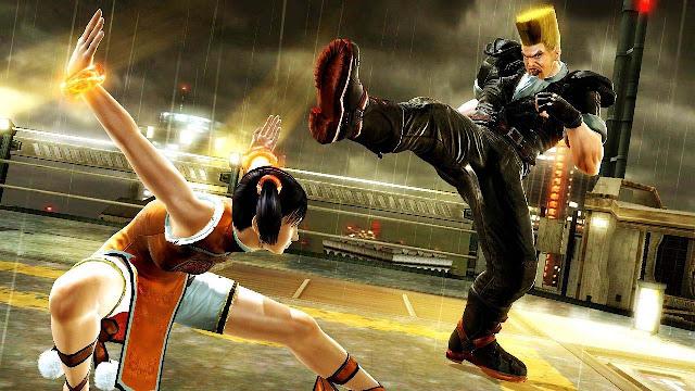 Tekken 6 For Free