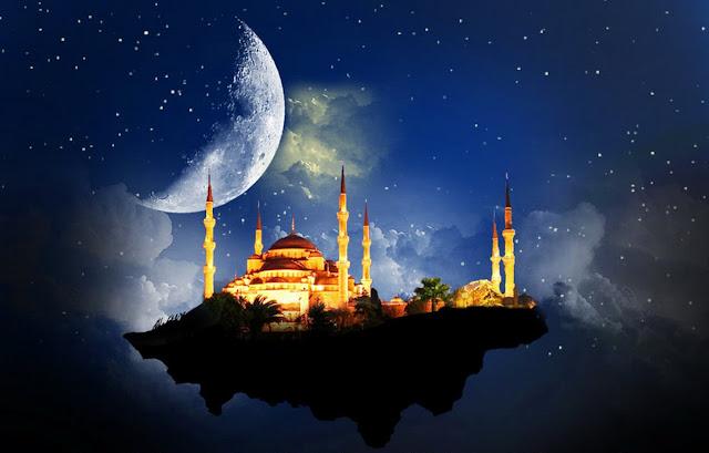ماذا يجب أن نفعل في رمضان؟