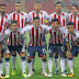 Chivas Guadalajara vs Atlético Nacional en vivo - ONLINE Amistoso 03 de Setiembre