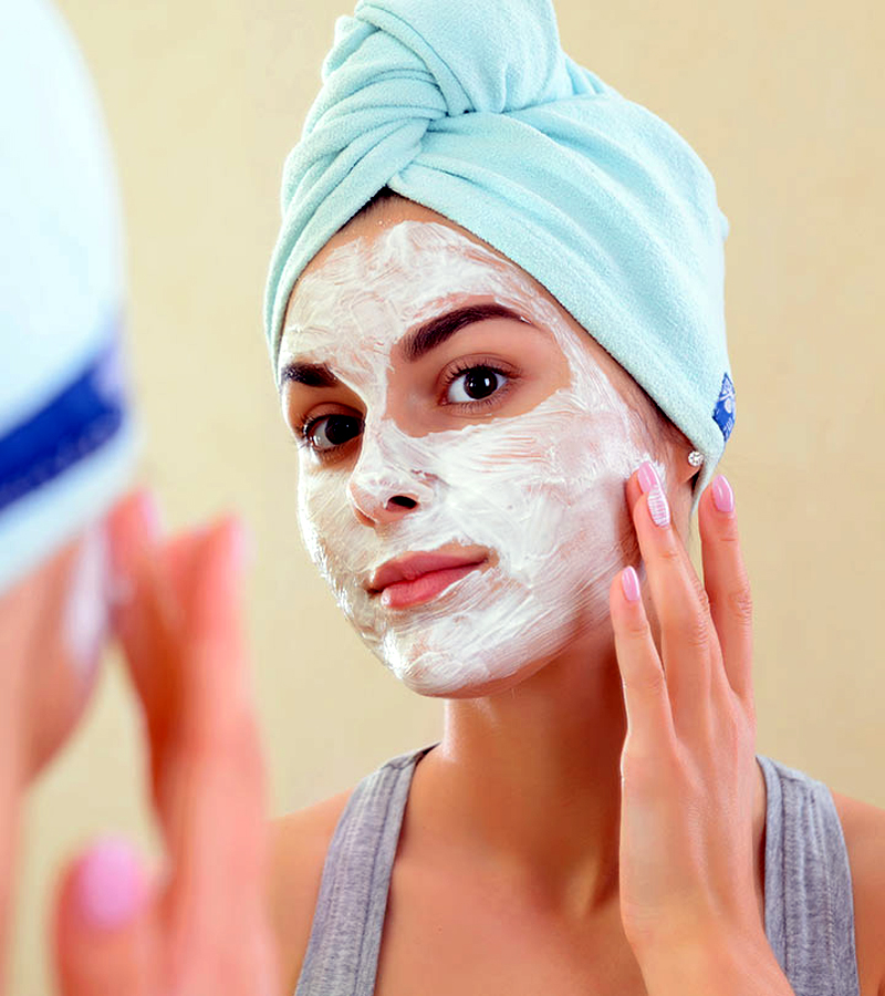 Natural Face Cleansers You Can Make Yourself