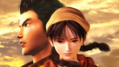 Shenmue Pics