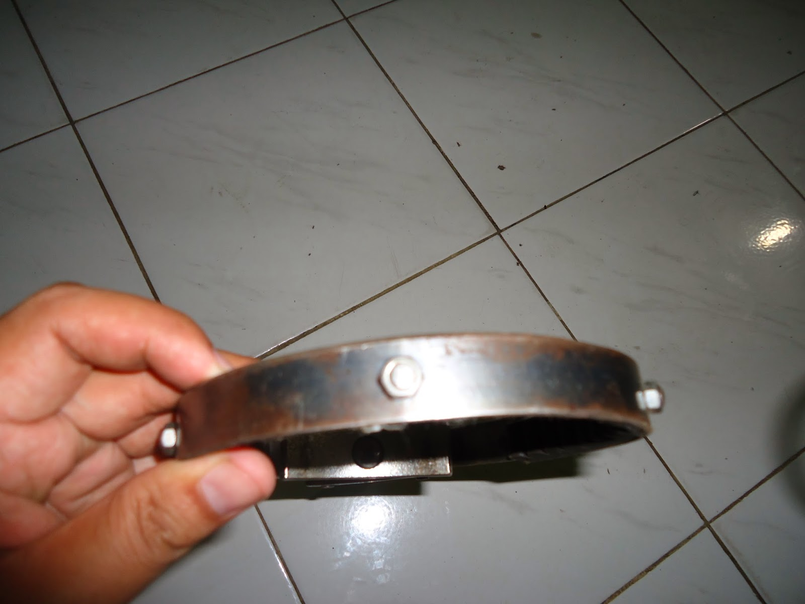 modifikasi special tool
