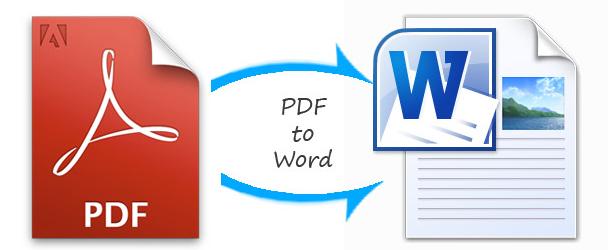 Cara Convert PDF ke Word Android