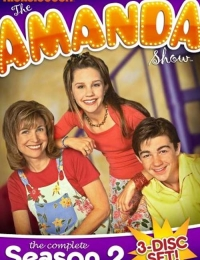 The Amanda Show 2   Bmovies