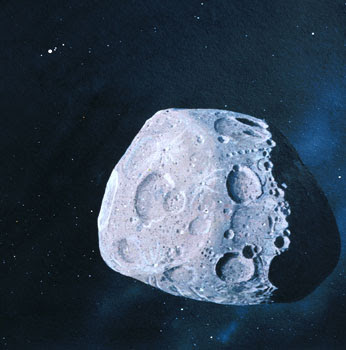 ACravan: Kosmikophobia (Trojan Asteroid Tags Along On ...