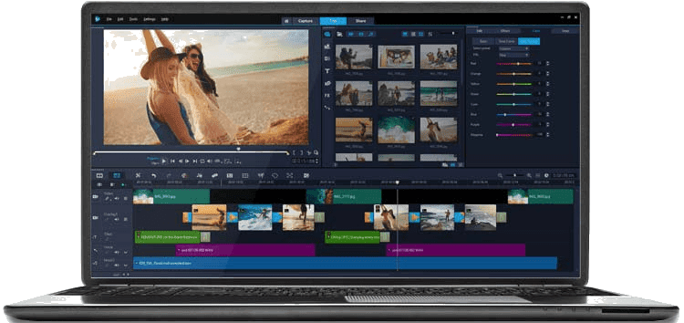 Corel VideoStudio Ultimate 2019 Full version for free