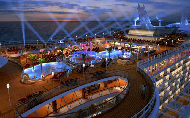 Cruise Deals - Now You Can See the World Without Going Broke