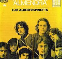 Luis Alberto Spinetta - Almendra