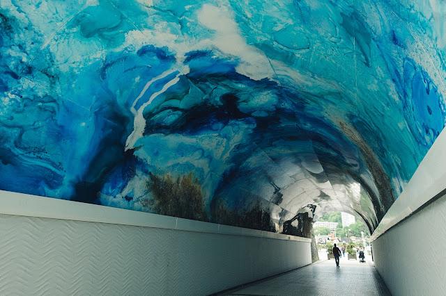 Túnel del Antiguo