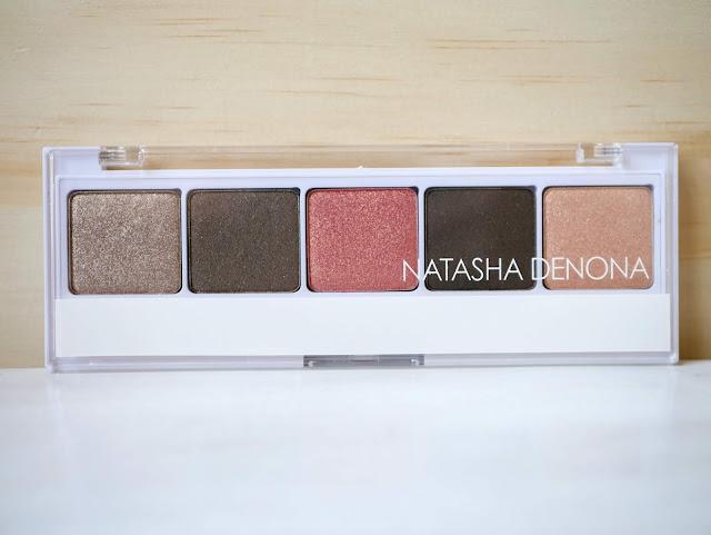 Natasha Denona - Palette 08