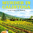 Dianne Harman – Murder in Calistoga is featured in the HBS Author's Spotlight Showcase