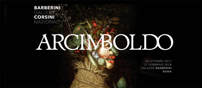 Arcimboldo a Roma - Arte, mostre, Gli scrittori della porta accanto