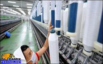 Giới thiệu hóa chất khử màu nước thải dệt nhuộm chất lượng cao – Cần đầu tư vào sản xuất nguyên phụ liệu