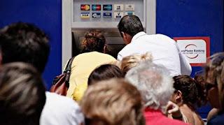 Capital Controls:1.800 ευρώ το μήνα το όριο ανάληψης από Σεπτέμβρη