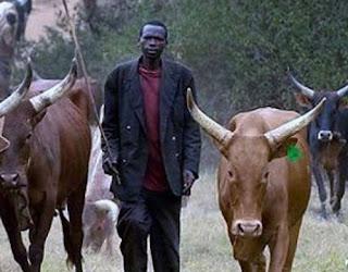 fulani herdsman kill fish farmer in benue state