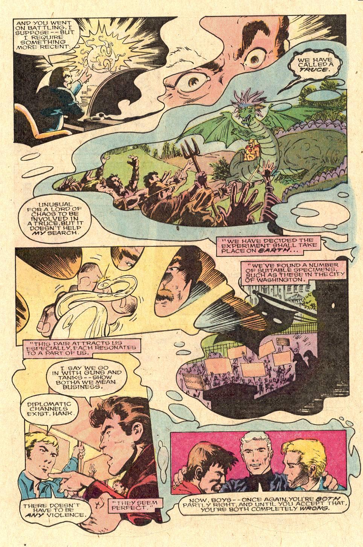 Read online Secret Origins (1986) comic -  Issue #43 - 12