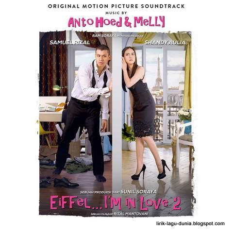 Kumpulan Lagu OST Eiffel... I'm In Love 2