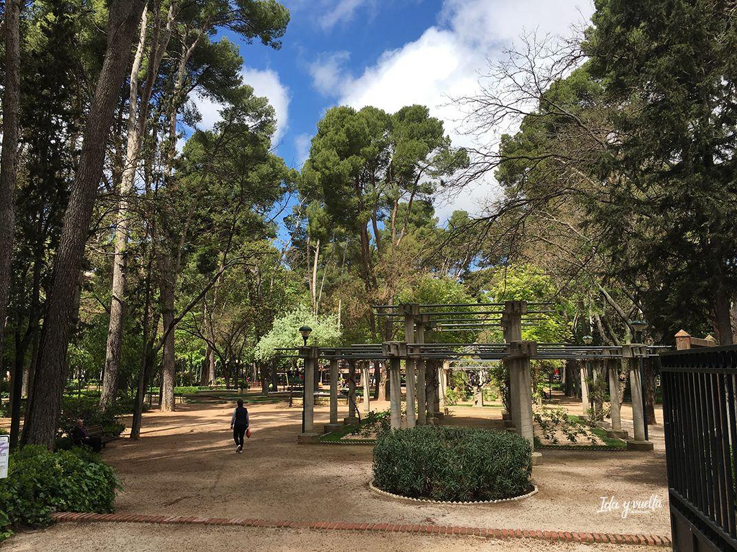 Albacete Parque