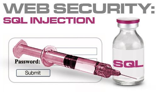 hacker un site via sql