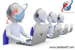 BSNL Toll Free Numbers - Helpdesk and Helpline