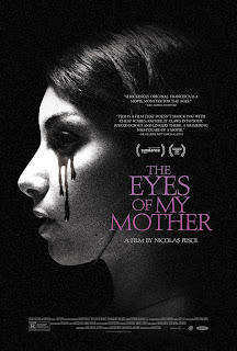 "Review | ""The Eyes of My Mother"""