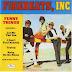 Firebeats Inc - Funny Things (1964-66)