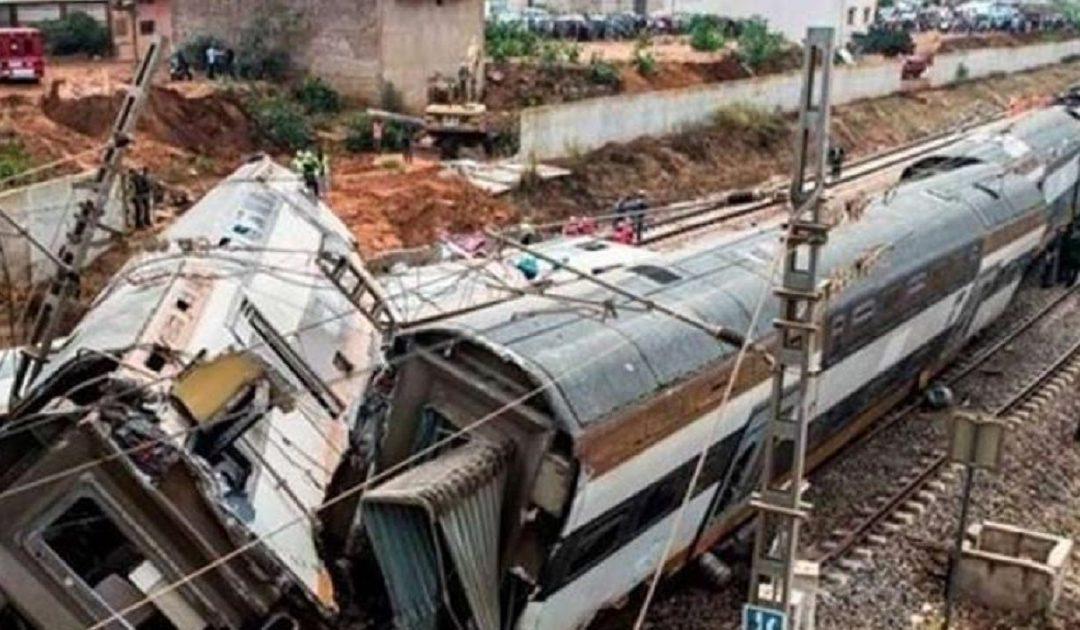 الحكم بـ5 أشهر سجنا على سائق قطار بوقنادل