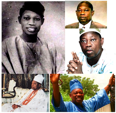 Image result for The Death Of Chief MKO Abiola