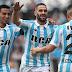 Racing goleó 5-0 a Patronato y se metió en zona de Libertadores