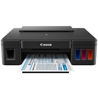 1500 - Canon PIXMA G1000 Driver Download