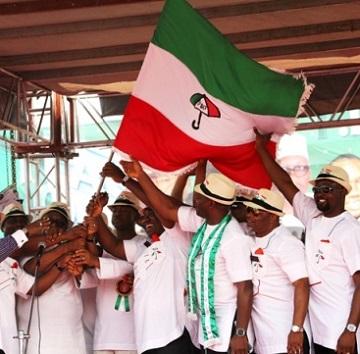 Image result for PDP presidential aspirants,