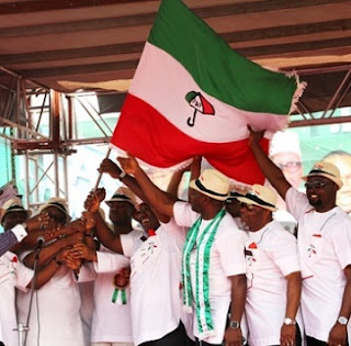 2019: PDP Lists Condition For Presidential Aspirants