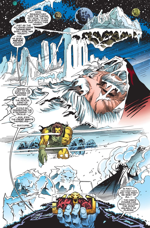 Thor (1998) Issue #32 #33 - English 5