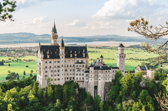 Menelusuri 5 Tempat Wisata Historical Iconic Bersejarah dan Menawan Nan Mempesona di Jerman