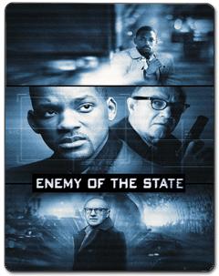Inimigo do Estado Torrent (1999) – BluRay 1080p Dublado Download