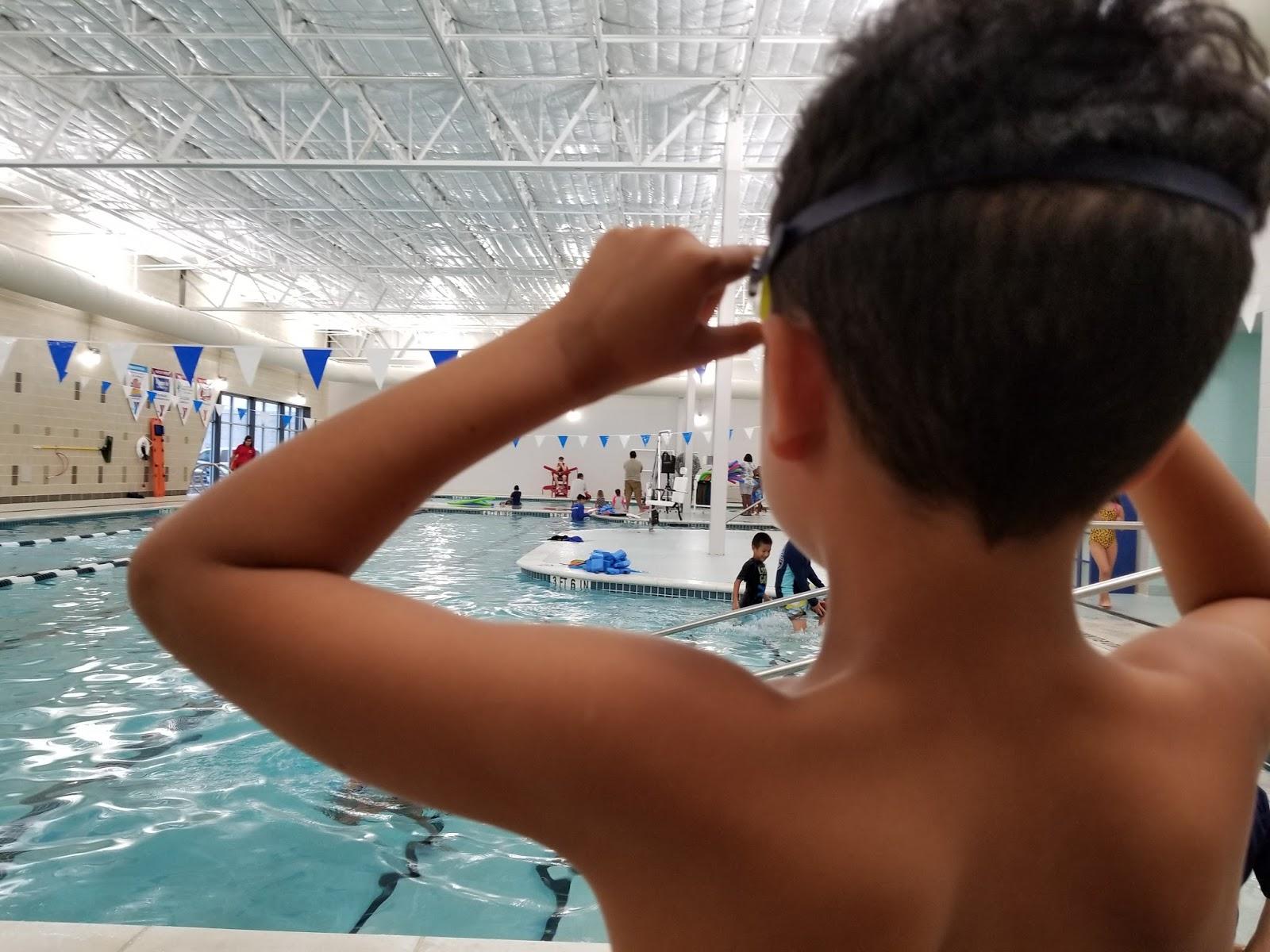 Swim Potranco YMCA