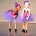 """Η πιο χαριτωμένη """"λάθος χορογραφία"""" που είδαμε ποτέ (video)"""