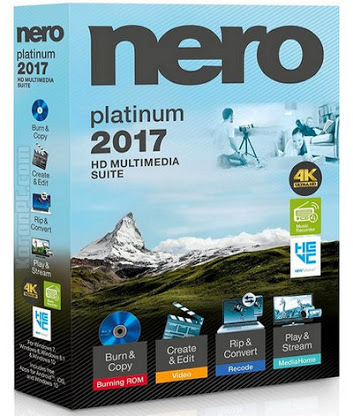 nero 2017 crack and patch torrent