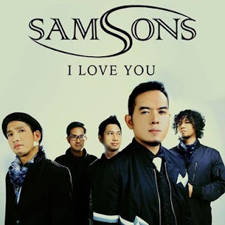 Samsons – I Love You